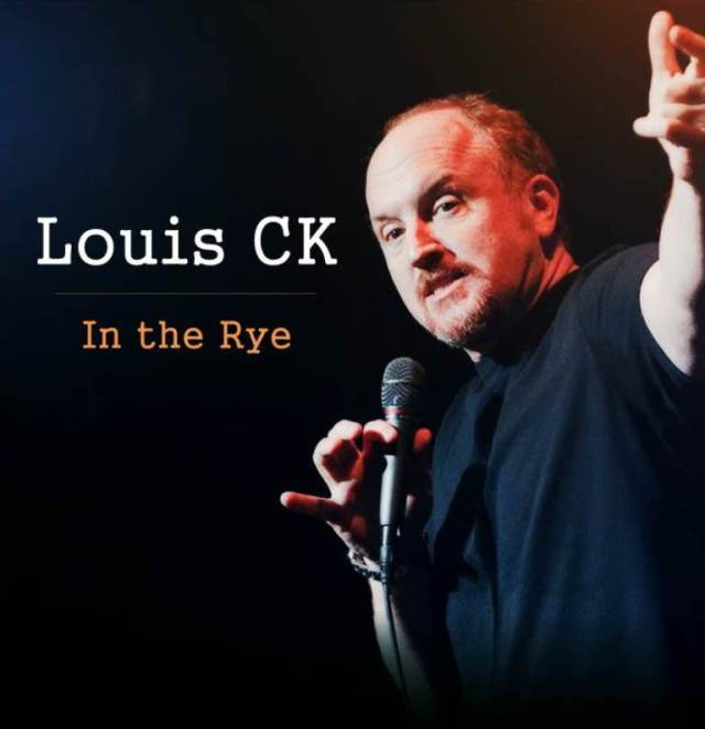 Louis-CK-In-the-Rye-cover