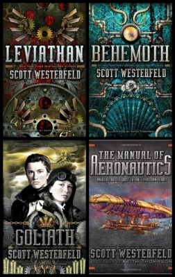 Leviathan series